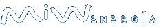 Logo Miwenergia footer