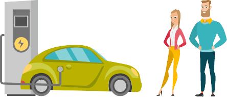 ventajas vehiculo eléctrico