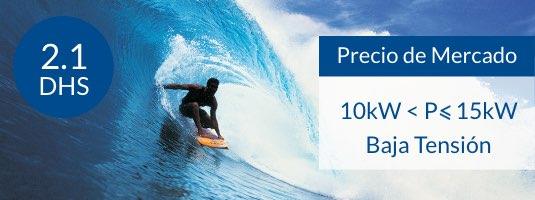 MIW surf car 2.1 DHS precio de mercado imagen