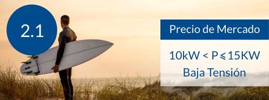 MIW surf 2.1 precio de mercado imagen