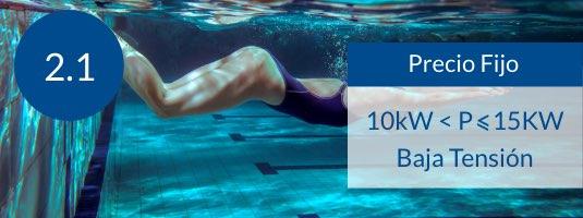 MIW swim 2.1 precio fijo imagen