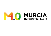 Logo Murcia Industria 4.0
